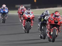 MotoGP in diretta, GP Doha live: risultato della gara, classifica e ordine  d'arrivo