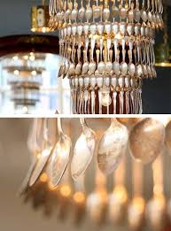 recycled lighting fixtures. Cake Vintage: Recycled Lamps And Spoondeliers Lighting Fixtures