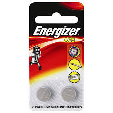 Energizer A76 1 5v Alkaline Battery 2 Pack Bunnings