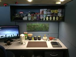 expensive office cubicle sets. We All Had To Move From Offices Cubicles. Made The Best Of It With A New Tea Station. Expensive Office Cubicle Sets O