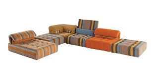 38 Brilliant Floor Level Sofa Designs to Boost Your Comfort