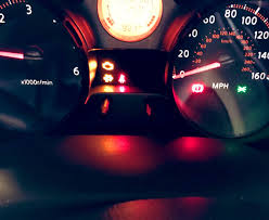 Why Would Engine Management Light Come On