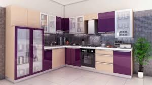 Purple Kitchen Backsplash Small Purple Kitchen Ideas Quicuacom