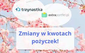 Extraportfel i Karta Trzynastka z nowymi kwotami | Pożyczkowy Portal