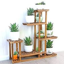 wooden outdoor plant stands potted plant stand plant stand wire plant holder patio pot stands wooden wooden outdoor plant stands