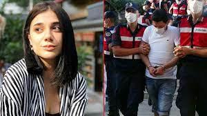 Pınar Gültekin'in katili hakim karşısında 'Diri diri yakıldı' iddialarına  ağlayarak yanıt verdi - Haberler