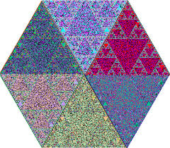 Mathematical Patterns Amazing Patterns In Pascal's Triangle With A Twist Some Questions About