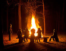 Image result for campfire