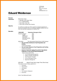 Build And Print Resume Free