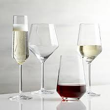 nice wine glasses. Beautiful Glasses Tour Wine Glasses And Nice Crate And Barrel