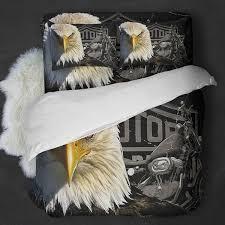 motorcycle bed sheets harley davidson duvet cover sweetgalas