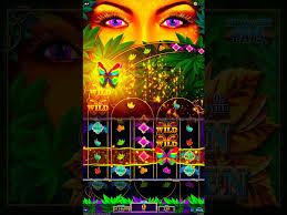 empress of the golden garden slot screenshot
