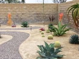 backyards design. Desert Landscape Ideas For Backyards Design Pictures