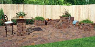 choosing patio stones for homeowners