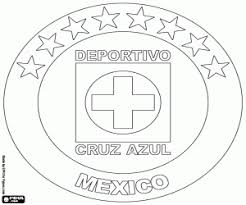 Small Picture Emblems of Mexican Football Championship Mexican Primera