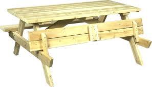 plastic table home depot picnic table plans home depot picnic tables folding picnic table home depot