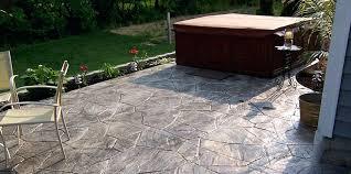 stamped concrete patio cost calculator. Cement Patio Cost Stamped Patios In How Much Does A Awesome . Concrete Calculator