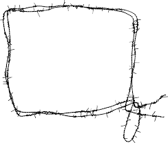 wire fence transparent. Resolution: 2000 × 1375 Px. File Format: PNG Size: 176.01 KB Free Download (barbed-wire-frame-3.png) Wire Fence Transparent S