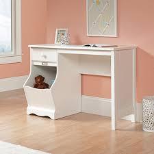 White Bedroom Desks