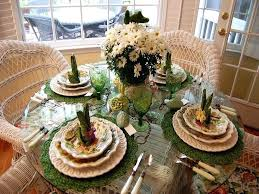 round dining table setting ideas round table place settings interior design ideas dining table setting ideas