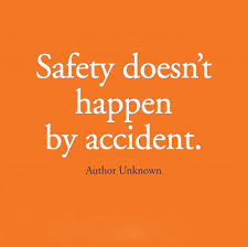 Safety Quotes Inspiration 48 The Best Safety Quotes The Best Quotes Picture