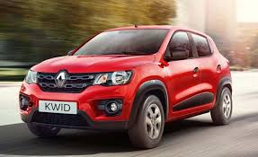 new car launches priceRenault Kwid car launched at a starting price of Rs 257 lakh Top