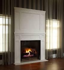 choose an fireplace