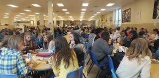 school lunch table. Segregated Lunch Tables School Table