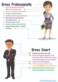 tips for job seekers penyelenggara