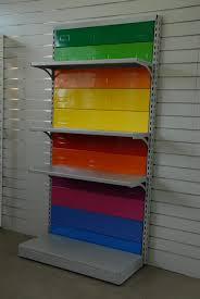 module furniture. MULTI-PAR3 Multicolor Furniture Module Racks In The Wall For Shop H \u003d 300 Cm V