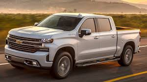 2019 Chevrolet Silverado | Navigate the Lineup - Consumer Reports