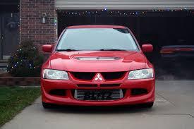 Mitsubishi Lancer Evolution Tech: OEM Upgrades - Modified Magazine