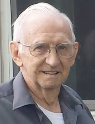 Harvey E. Fields Obituary - Visitation & Funeral Information