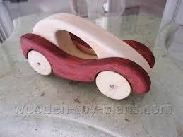 wooden car designs woodentoyplans