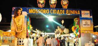 Resultado de imagem para mossoro cidade junina fotos