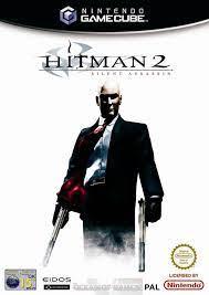 hitman 2 silent in free