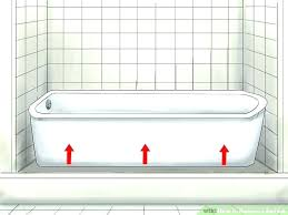cost to replace bathtub drain it cost to replace a bathtub full image for image titled cost to replace bathtub