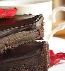 chocolate tart recipe cherryonacake spot 2010 01 01 archive