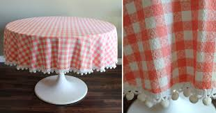 best tablecloths round tables starrkingschool throughout round table tablecloth decor