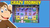 Слот Crazy Monkey на Вулкан Старс