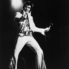 """ALBA AARON PRESLEY on Twitter: """"Elvis Presley - nothing good about ..."""
