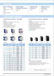 supreme electricals amp cables l t price list 4 pole power contactors