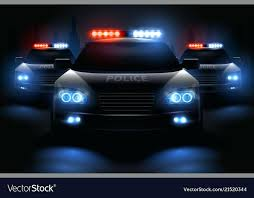 vector lightbar letsinspire vector lightbar police light bar composition image wiring diagram