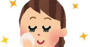 お化粧をする女性のイラスト | かわいいフリー素材集 いらすとや