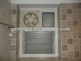 bathroom window glass. PVC Glass Louver Bathroom Window Shutters O