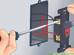 image titled replace a light switch step 19