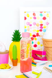 Diy Lava Lamps For Your Dorm Room