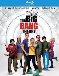 La Teoria del Big Bang Temporada 9 Audio Latino