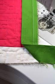 How to Sew Sharper Corners on Your Quilt Bindings   Quilt binding ... & How to Sew Sharper Corners on Your Quilt Bindings Adamdwight.com