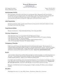Private Wealth Manager Resume Vision Specialist Money And Fun